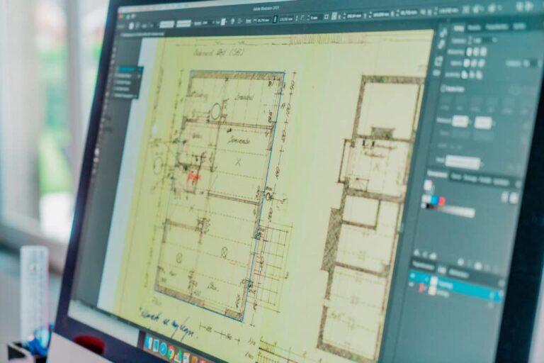 Tv-inspektion inden tilbygning